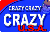 Crazy USA Phone Card