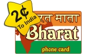 BHARAT Phone Card