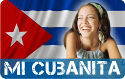 MI CUBANITA Phone Card